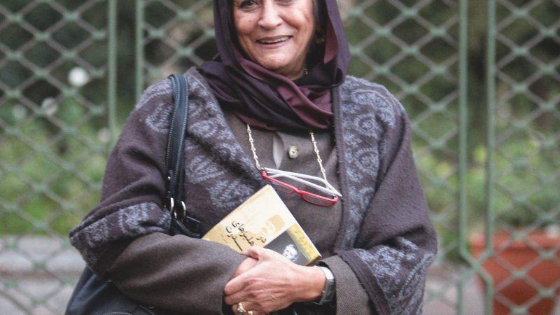 گفتوگو با زنان مستقل در عرصۀ ادبیات