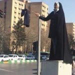 حقوق و مجازات متهم به بیحجابی