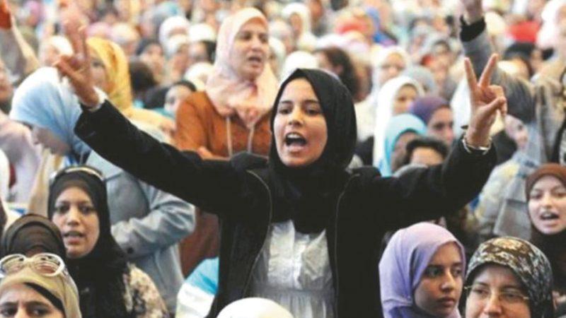 سنت حقوقی مسلمانان و چالش برابری جنسیتی