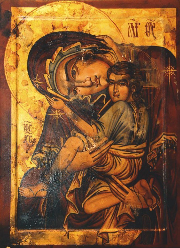 مروری بر ورود زنان به ترجمۀ متون مقدس