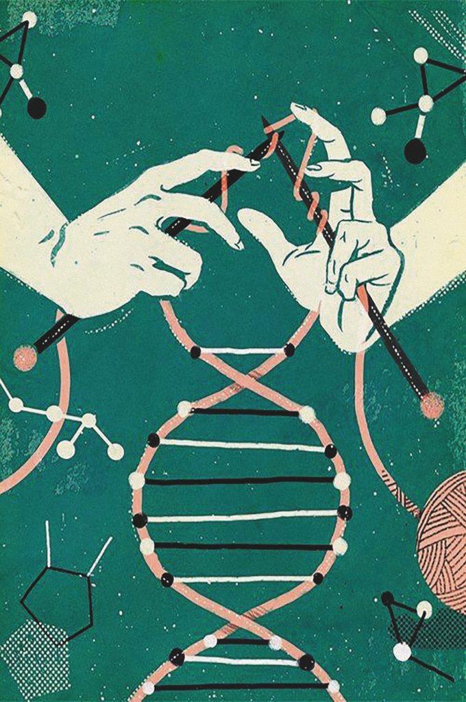 مشکل زنان یا مشکل علم؟