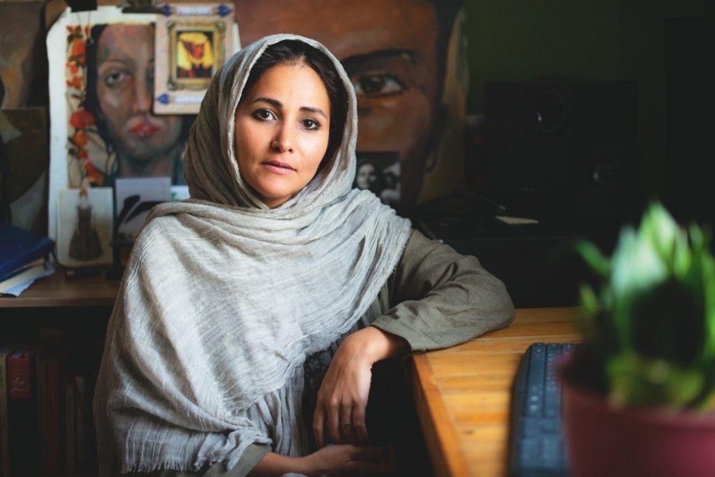 گفتوگو با عطیه عطارزاده، شاعر و نویسنده