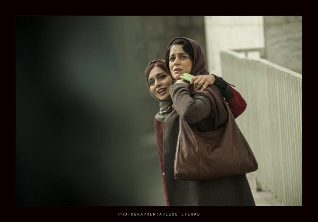 پچ پچ هایی دربارۀ جشنوارۀ سیوپنجم فیلم فجر، بهمنماه ۹۵